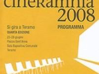 CINERAMNIA 2008