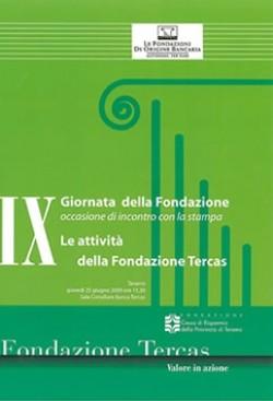 Giornata della Fondazione IX edizione Cartella stampa