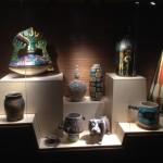 Ceramiche Mattucci in sala Consiglio Fondazione