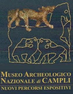 MUseo Archeologico Campli Nuovo Allestimento
