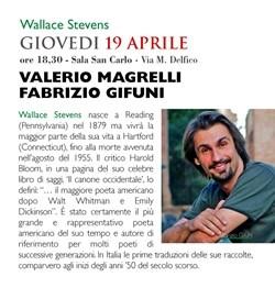 TeramoPoesia Magrelli 19 aprile 2012