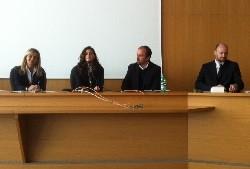 Conferenza Stampa Progetto Tramontana