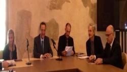Manon Lescaut Conferenza Stampa