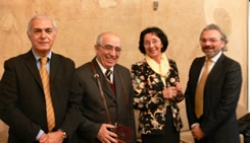 Consiglieri Indirizzo Danese Cozzi mancini Prosperi Fondazione Tercas nov 2010