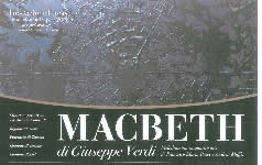 Macbeth per sito web