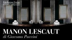 Manon Lescaut per Sito Web