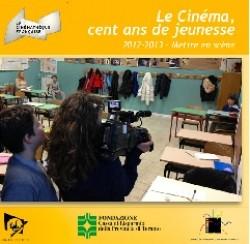 Scuola Cinema Parigi
