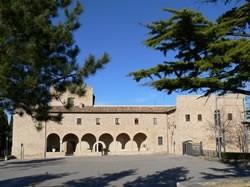 Convento Santa Maria dei Lumi