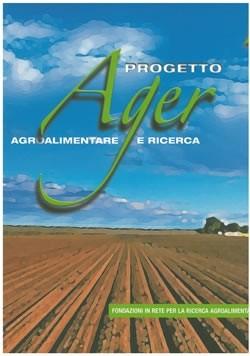 Progetto AGER Locandina