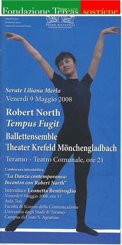 Serate Liliana Merlo maggio 2008
