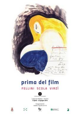 Locandina PRIMA DEL FILM