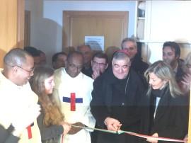 Foto Inaugurazione Nonni on Line 31 gennaio 2016 Chiesa Villa Mosca