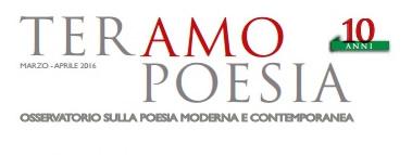Banner TeramoPoesia per Sito