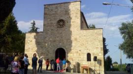 Chiesa S. Martino Nereto 26.06.2016