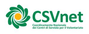Logo CSVnet