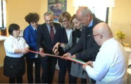 Inaugurazione Casa famiglia Atri 16 marzo 2017