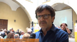Intervista Iommarini Atri Stills of Peace Luglio 2017