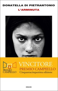 ARMINUTA PREMIO CAMPIELLO
