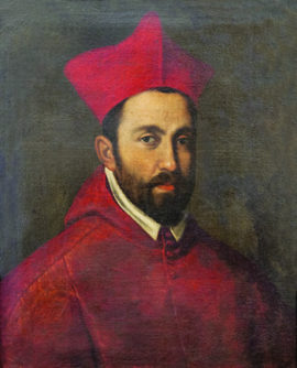 Cardinale Giulio Acquaviva jpeg 350 x 350