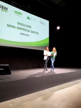 Fiera green Jobs Milano 16 maggio 2019