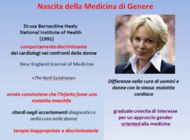 Nascita Medicina di Genere