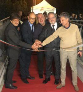 Inaugurazione Montorio