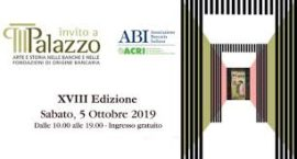 Invito Palazzo 2019