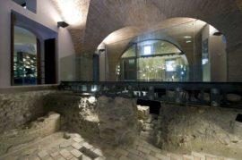 Arch. Elisabetta Avallone – Palazzo Melatino – Teramo